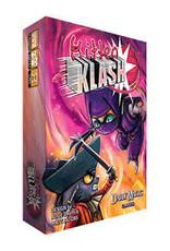 Kitten Klash Board Game