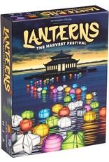 Lanterns Board Game