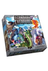 Legendary Creatures Board Game