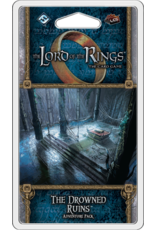 Lord of the Rings LCG  The Drowned Ruins Adventure Pack