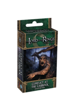 Lord of the Rings LCG Conflict at the Carrock Adventure Pack