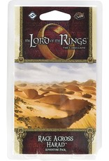 Lord of the Rings LCG Race Across Harad Adventure Pack