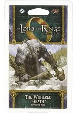 Lord of the Rings LCG The Withered Heath Adventure Pack