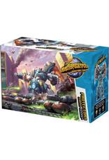 Monsterpocalypse: Protectors