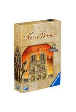 Notre Dame Board Game