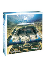 Palace of Mad King Ludwig Board Game