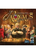 Royals (2014) Board Game