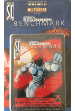 Sentinels of the Multiverse: Benchmark Expansion