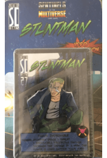 Sentinels of the Multiverse: Stuntman Expansion