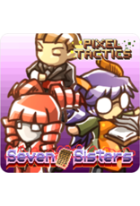 Pixel Tactics: Seven Sisters Expansion