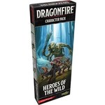 Dragonfire Adventures: Heroes of the Wild Expansion