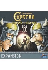 Caverna: Cave vs Cave Era 2 Expansion