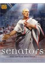 Senators Board Game