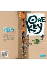One Key Board Game