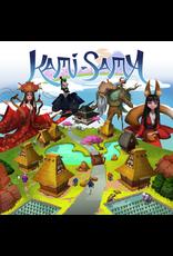 Kami Sama Board Game