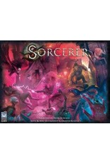 Sorcerer Board Games