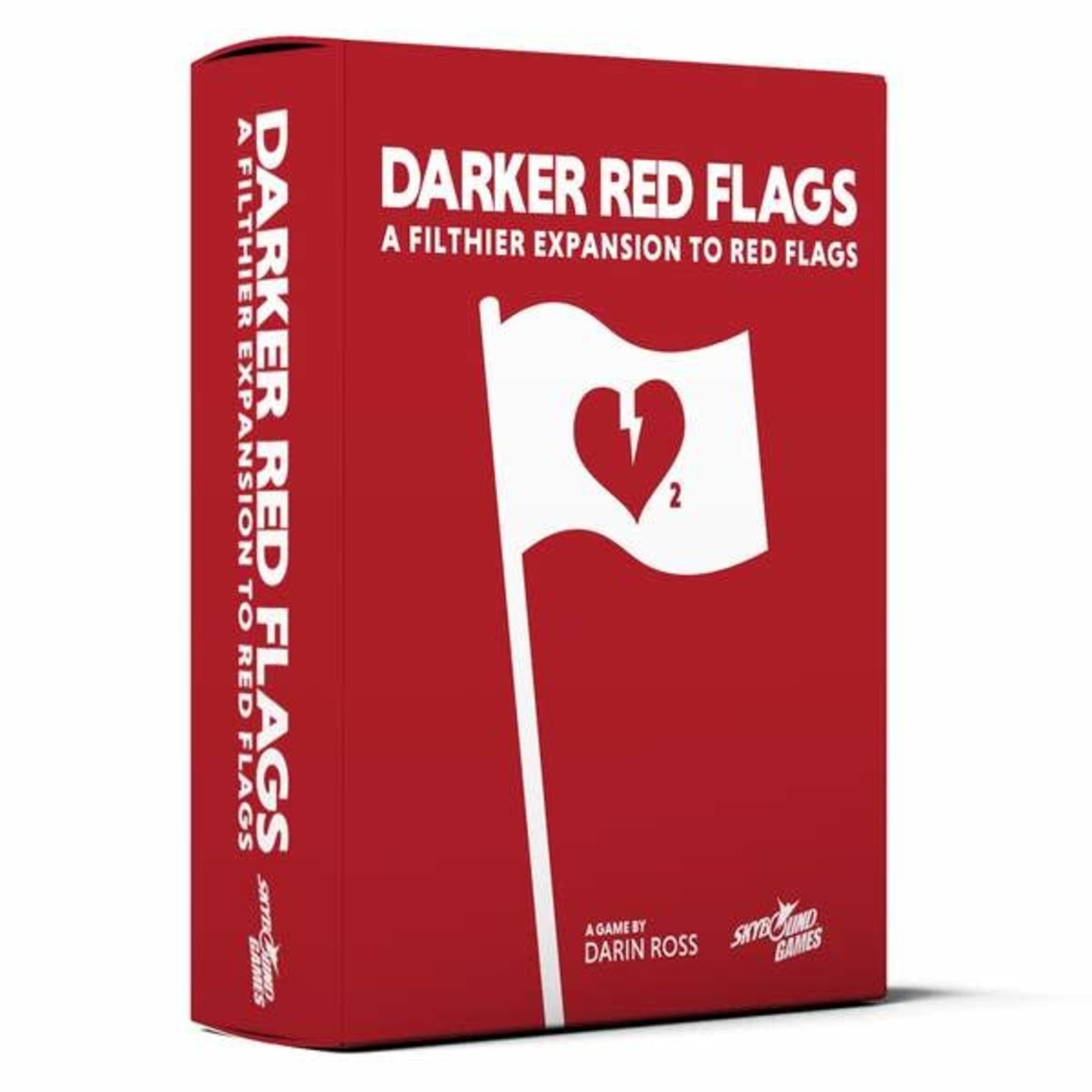 Red Flags: Darker Expansion