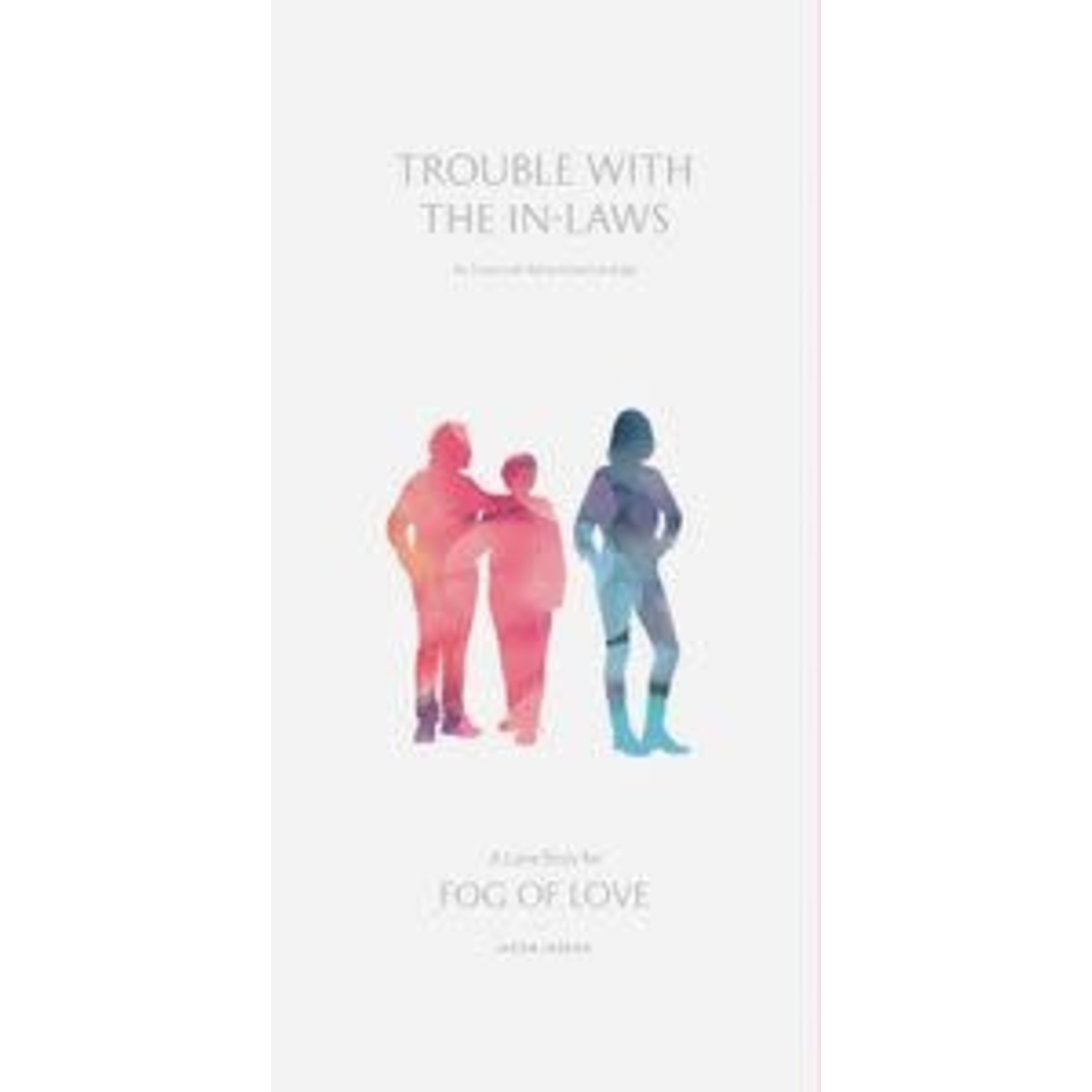 Fog of Love: Trouble with the In-laws Expansion