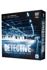 Detective Board Game