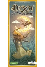 Dixit Daydreams Expansion Board Game