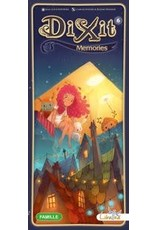 Dixit Memories Expansion Board Game