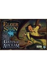 Elder Sign: Gates of Arkham Expansion