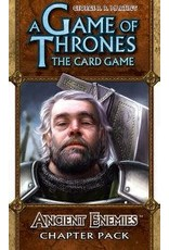 Game of Thrones LCG Ancient Enemies Expansion