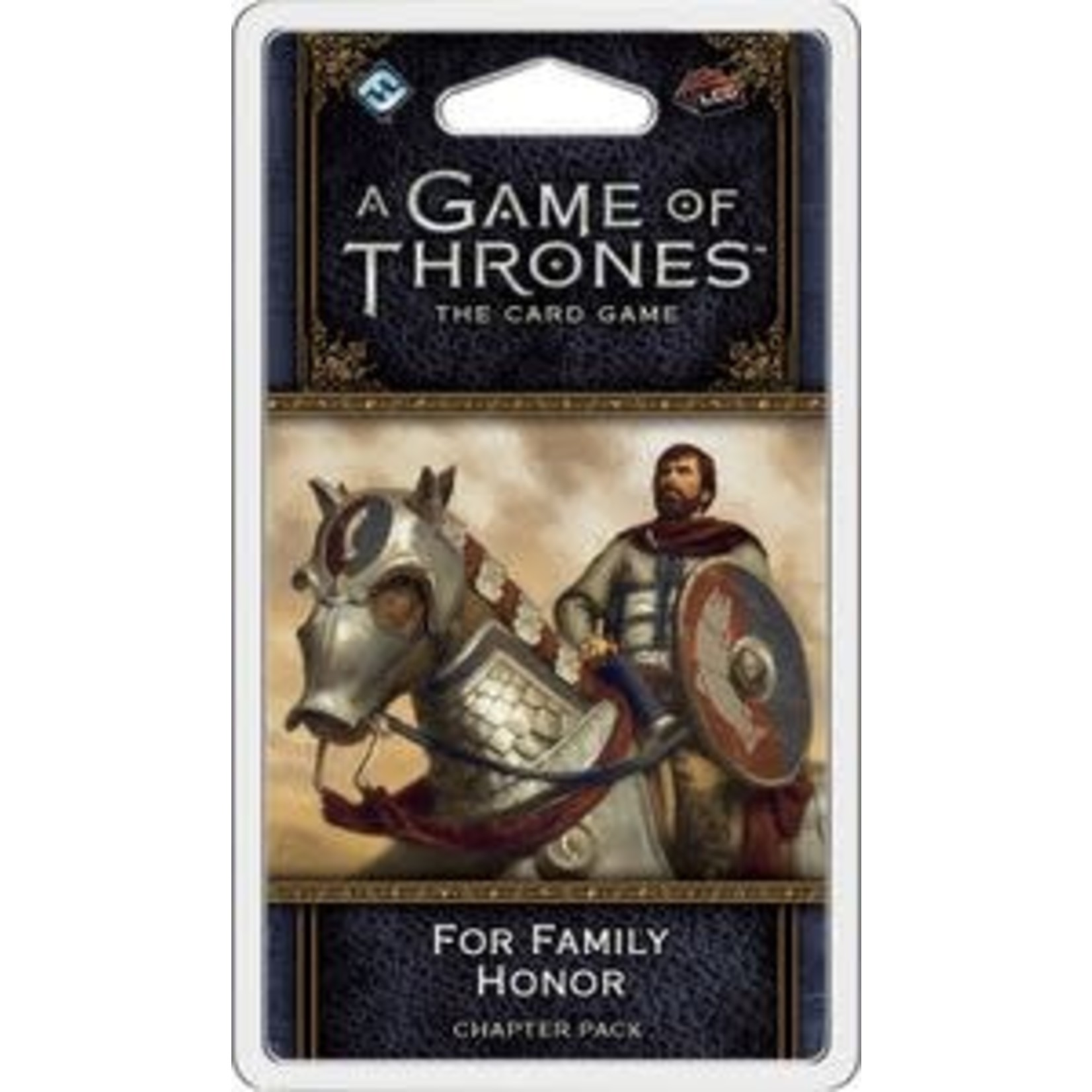 Game of Thrones LCG For Family Honor Chapter Pack