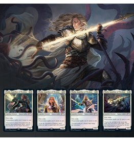 Wizards of the Coast Secret Lair Drop: Thalia: Beyond the Helvault