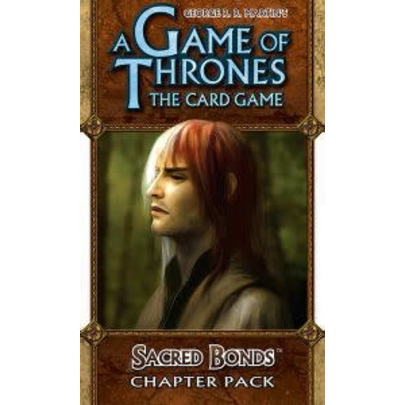 Game of Thrones LCG Sacred Bonds Expansion