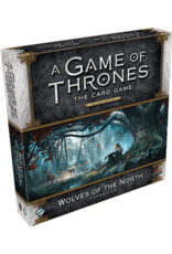 Game of Thrones LCG Wolves of the North Expansion