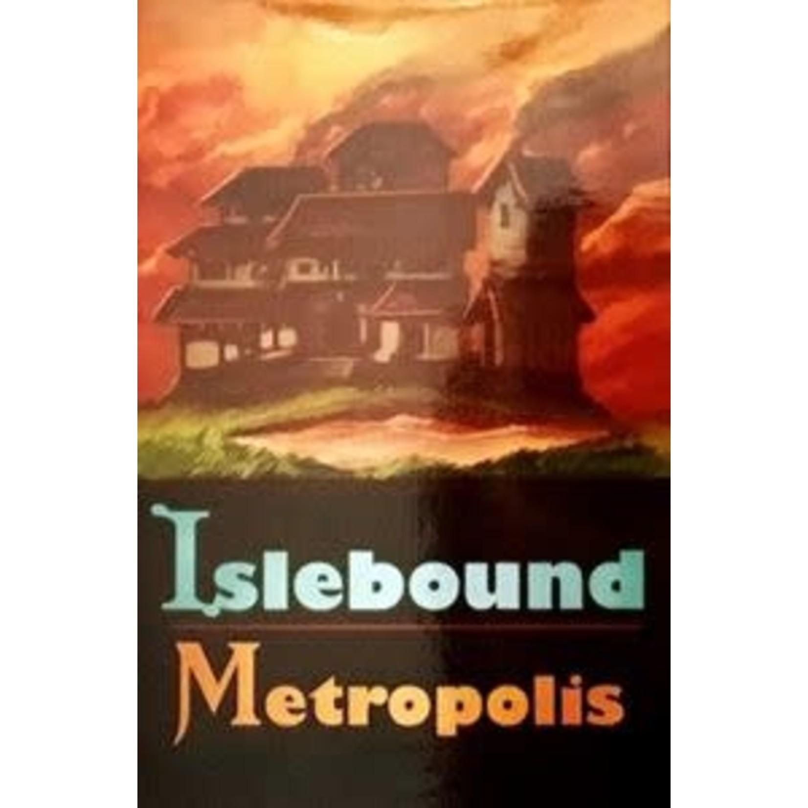 Islebound Metropolis Expansion