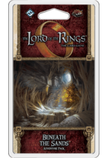 Lord of the Rings LCG Beneath The Sands Adventure Pack