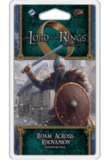 Lord of the Rings LCG: Roam Across Rhovanion Adventure Pack