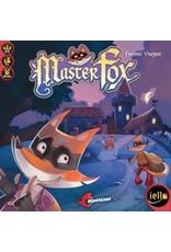 Master Fox Board Game
