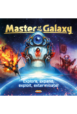 Master of the Galaxy Board Game