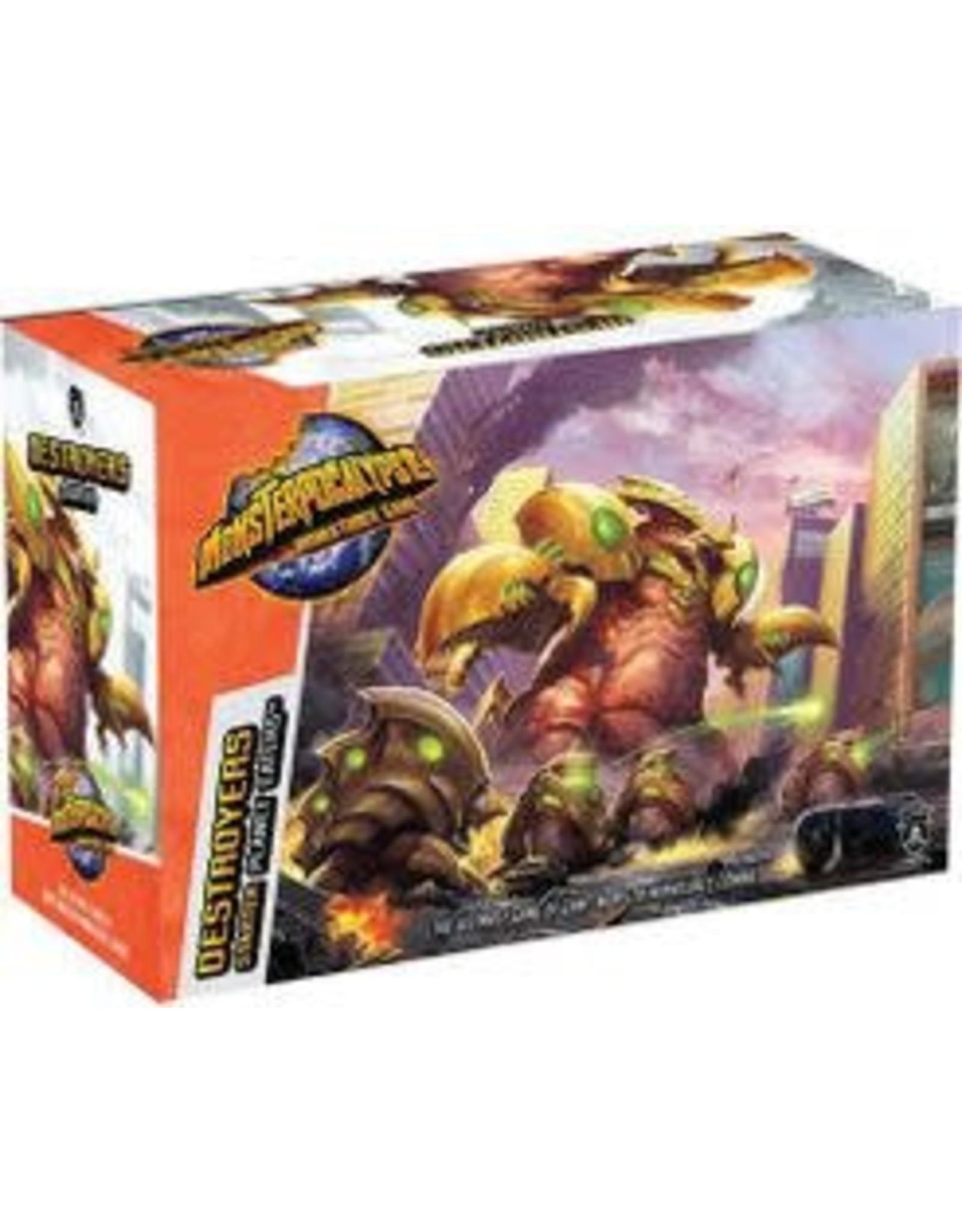 Monsterpocalypse: Destroyers