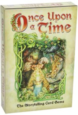 Once Upon A Time Board Game 3rd Edition