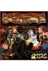 Red Dragon Inn Board Game
