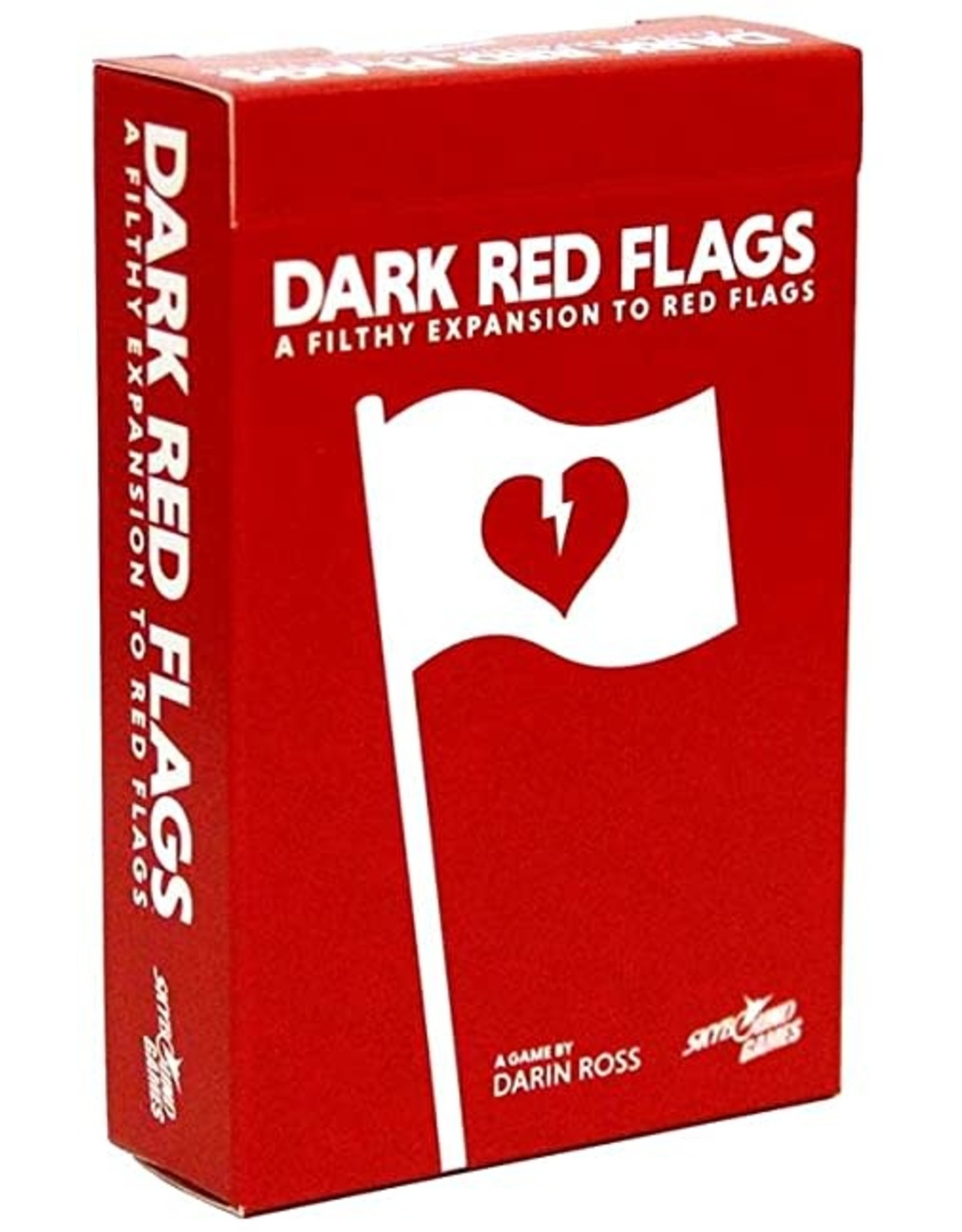 Red Flags: Dark Expansion