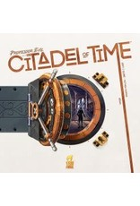 Professor Evil & the Citadel of Time Board Game