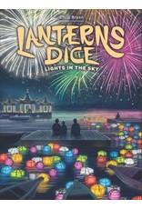 Lanterns: Dice Game Board Game