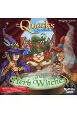 Quacks of Quedlinburg: The Herb Witches Expansion