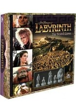 Jim Hensons Labyrinth Card Game