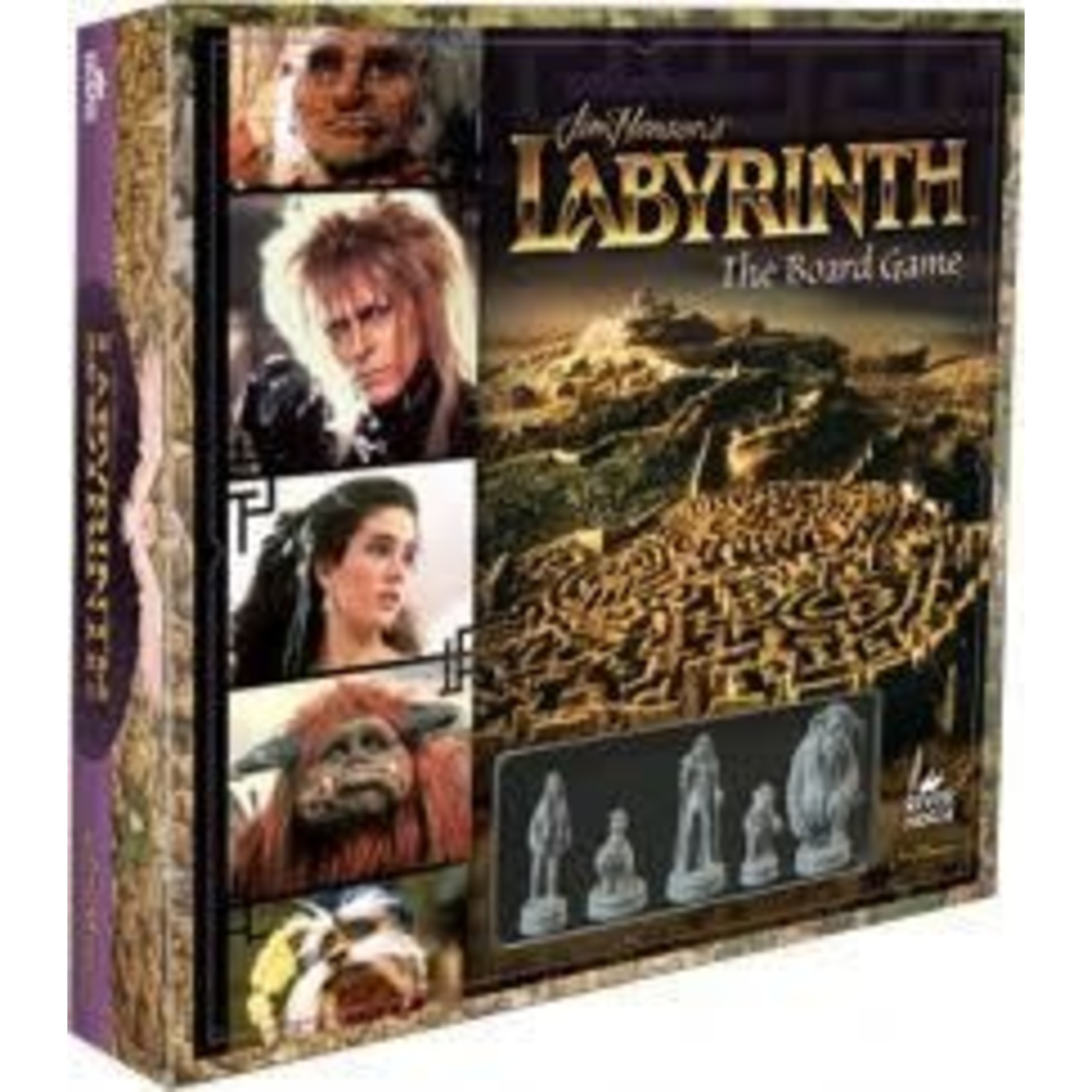 Jim Hensons Labyrinth Card Game