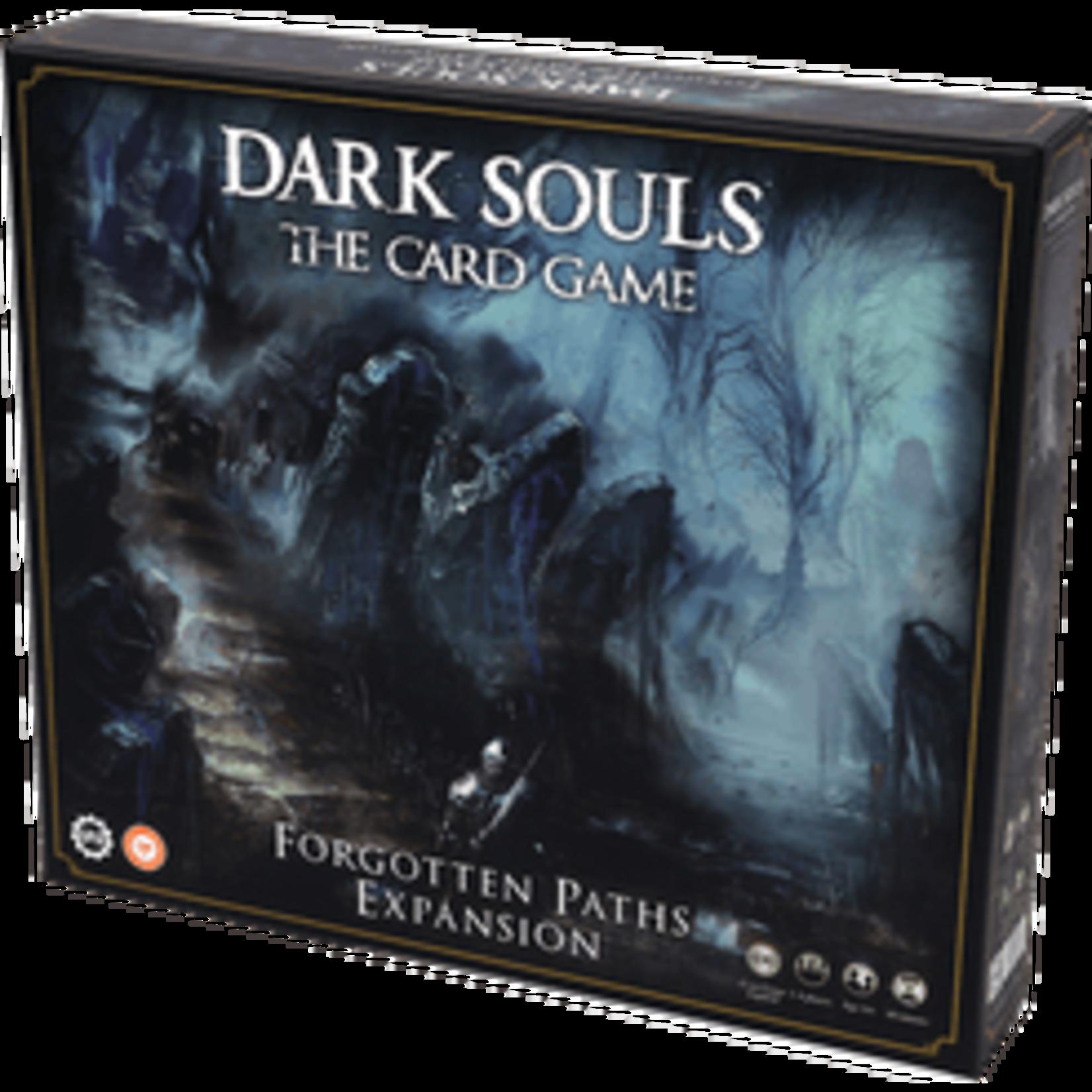 Dark Souls Card Game: Forgotten Paths Expansion