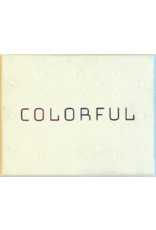 Japanese Designers Colorful Board Game