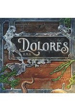 HMS Dolores Card Game