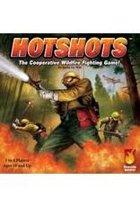 Hotshots Board Game