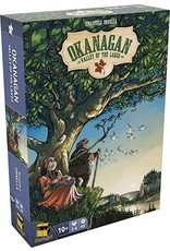 Okanagan Board Game